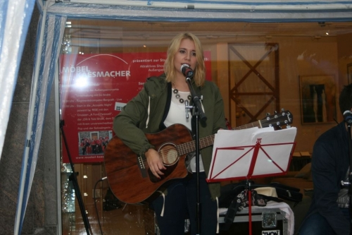 Acoustic Session 09
